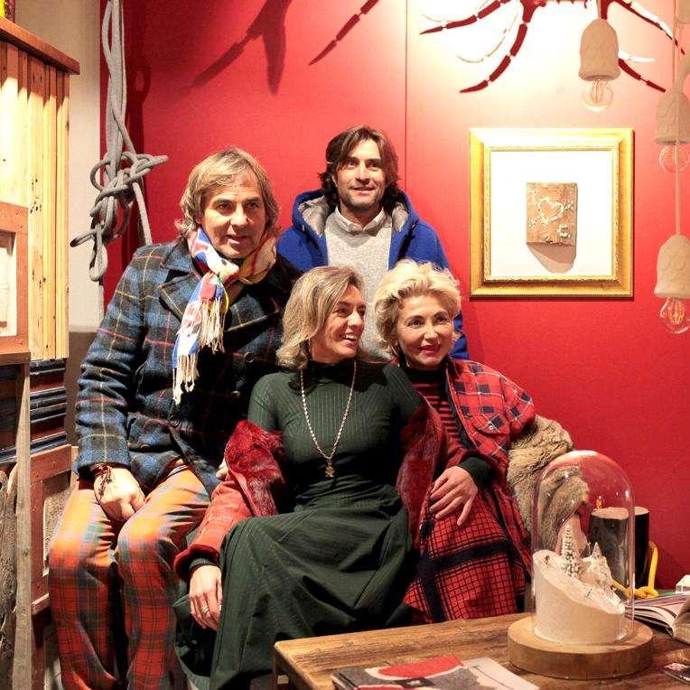 Cortina Fashion Week End 2020 Zig Zag Cortina alcuni momenti divertenti che sperimao tornino presto, Vi aspetteremo a braccia aperte.