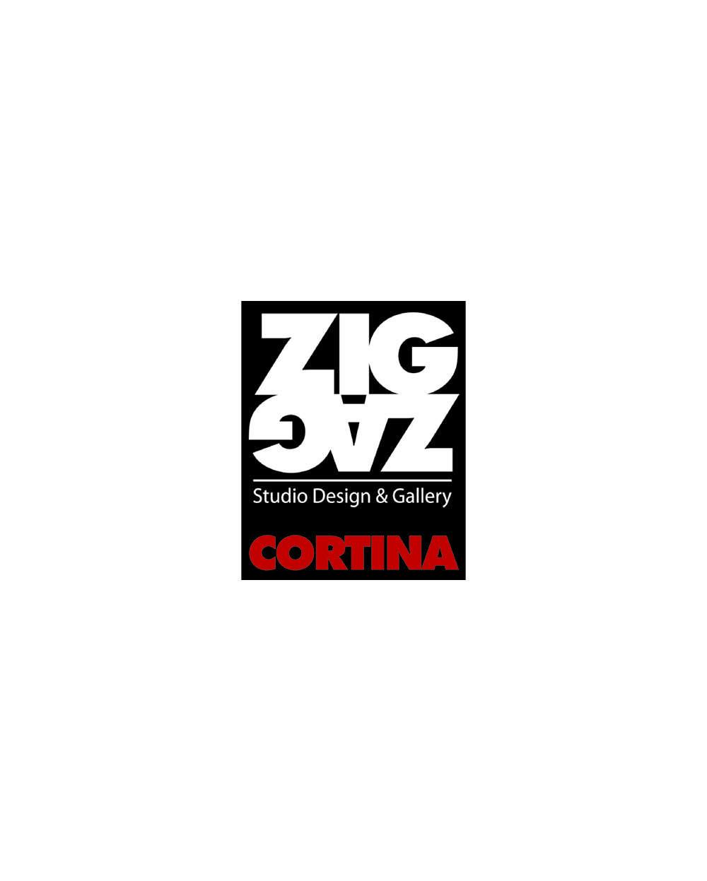 Zig Zag Cortina